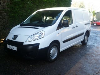 Peugeot Expert PROFESSIONAL HDI  WITH AIR CON