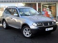 Car of the week - BMW X3 SE - VERY LOW MILEAGE - FBMWSH - ONLY 1 PRIVATE OWNER - Only £8,995