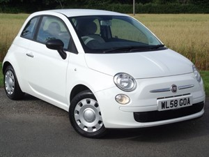 used Fiat 500 POP - LOVELY EXAMPLE - NEW CAMBELT in oxfordshire