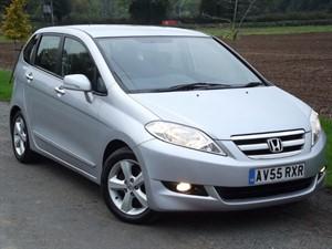 used Honda FR-V I-CTDI SPORT - CLEAN CAR~GOOD SPEC in oxfordshire