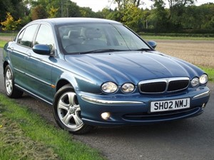 used Jaguar X-Type V6 SE - FULL LEATHER - LOVELY EXAMPLE in oxfordshire
