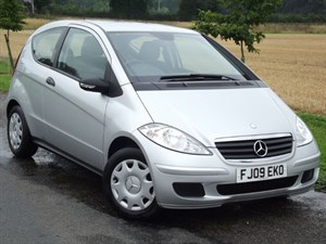 used Mercedes A150 CLASSIC SE in oxfordshire