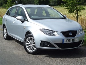 used SEAT Ibiza CR TDI SE - IMMACULATE LOW MILES CAR in oxfordshire