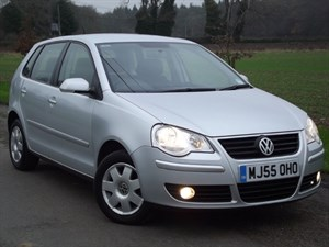 used VW Polo S TDI in oxfordshire