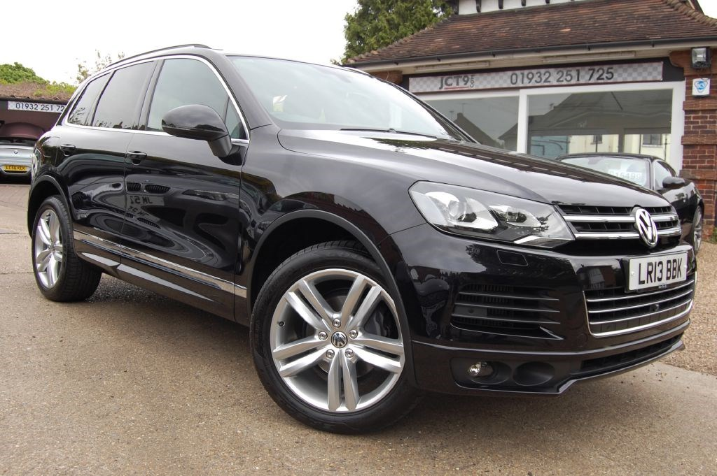 used vw touareg for sale hampshire. Black Bedroom Furniture Sets. Home Design Ideas