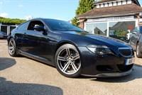 Used BMW M6 RECENT CLUTCH/BRAKES   FBMSH