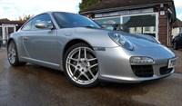 Used Porsche 911 CARRERA 2 GEN 2