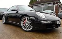 Used Porsche 911 C4S TIPTRONIC S   1 OWNER   FPSH   PORSCHE WARRANTY