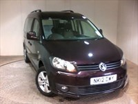 Used VW Caddy MAXI C20 LIFE TDI