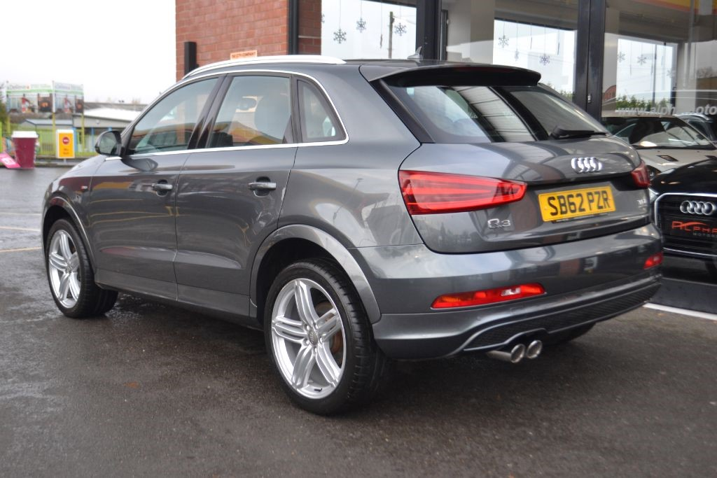 Audi Q5 Lease >> Audi Q3 Lease.Australia Autocar: Audi Q3: 1400 Cc SUV Review. Audi Q3 Review: As Neat As It ...