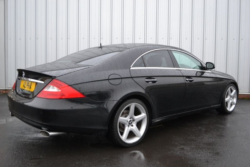 used mercedes cls class cls320 cdi cls320 cdi for sale in wigan lancashire from alpha motors. Black Bedroom Furniture Sets. Home Design Ideas