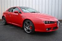 Used Alfa Romeo Brera JTS S