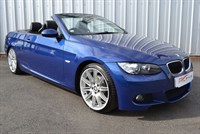 Used BMW 320i M SPORT +19s+FULL LEATHER HEATED SEATS+