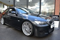 Used BMW 320i SE AUTOVOGUE B/KIT & 20s
