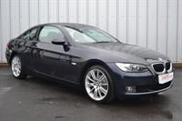 Used BMW 320i SE