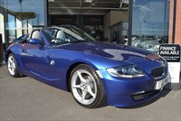 Used BMW Z4 ROADSTER ED SPORT