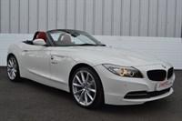 Used BMW Z4 SDRIVE23I HIGHLINE EDITION