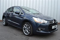 Used Citroen DS4 HDI DSTYLE