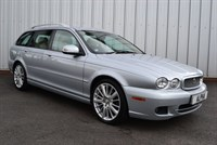Used Jaguar X-Type SE Premium Pack