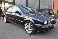 Used Jaguar X-Type S D