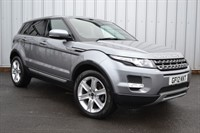 Used Land Rover Range Rover Evoque TD4 PURE TECH