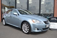 Used Lexus IS 220d SE