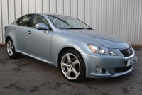 Used Lexus IS 220d SE-I