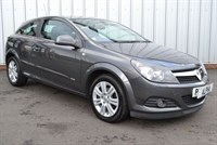 Used Vauxhall Astra DESIGN