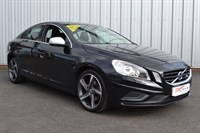 Used Volvo S60 D3 R-DESIGN Winter Pack