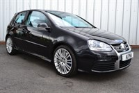 Used VW Golf R32