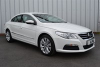 Used VW Passat CC TDI BLUEMOTION TECHNOLOGY DSG