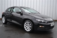 Used VW Scirocco TDI