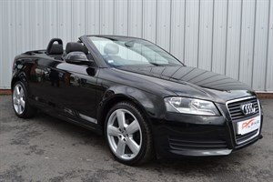 used Audi A3 TDI in wigan-lancashire