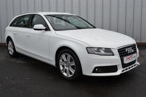 used Audi A4 Avant TDI SE DPF in wigan-lancashire