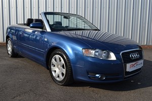 used Audi A4 T in wigan-lancashire