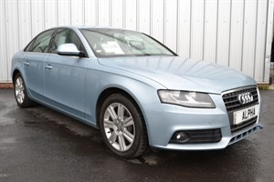 used Audi A4 TDI SE in wigan-lancashire