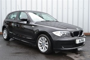 used BMW 116i ES S/S in wigan-lancashire