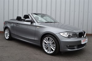 used BMW 118d SE in wigan-lancashire