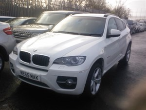 used BMW X6 XDRIVE30D+very good spec+fully colour coded+ in wigan-lancashire