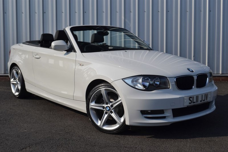 used BMW 118i SPORT in wigan-lancashire