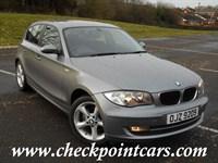 "Used BMW 116i ES ""EDITION SPORT"" + STOP/START"