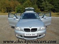 "Used BMW 118d SE ""SPORTS EDITION"" (DIESEL)"
