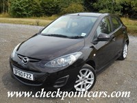 Used Mazda 2 TAMURA £30 RFL