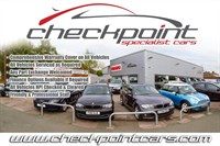 "Used Peugeot 3008 SPORT HDI ""CROSSOVER"" (DIESEL) AUTOMATIC 1X OWNER"