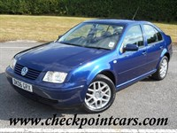 Used VW Bora HIGHLINE TDI (DIESEL)
