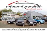 Used VW Touran MATCH TDI (DIESEL) + 7 SEATS + SAT NAV