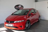 used Honda Civic TYPE R 3DR FULL SERVICE HISTORY AWAITING PREPARATION in lincolnshire-for-sale