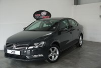 used VW Passat TDI BLUEMOTION S 4DR £30 P/YEAR TAX in lincolnshire-for-sale