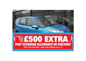 used Citroen C3 Picasso HDI VTR PLUS 5DR HIGH SEATS £30 P/YEAR TAX in lincolnshire-for-sale