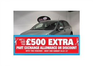used Citroen C4 HDI VTR PLUS 5DR in lincolnshire-for-sale